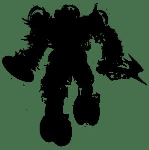 3-monster